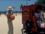 Gelato al Pistacchio (Bud Spencer & Terence Hill)