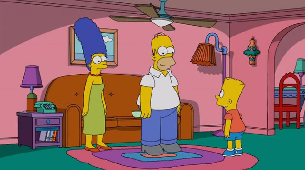 A Simpson család 27. évad 15. rész