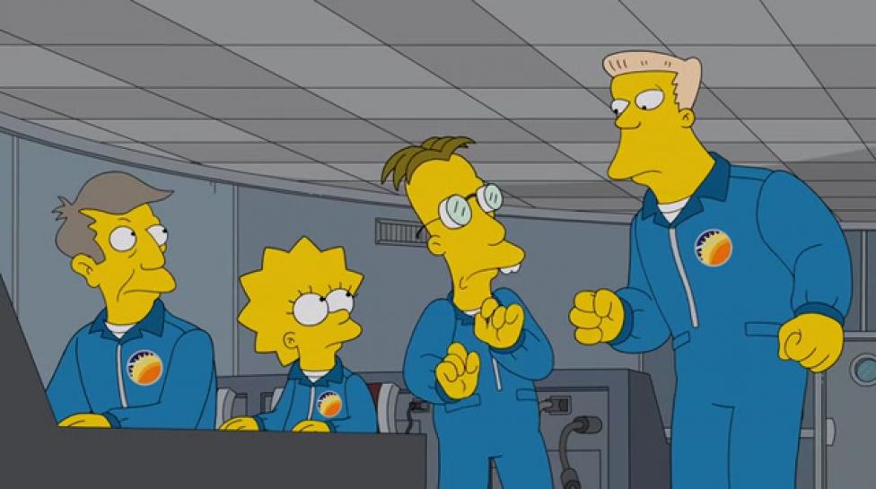 A Simpson család 27. évad 16. rész