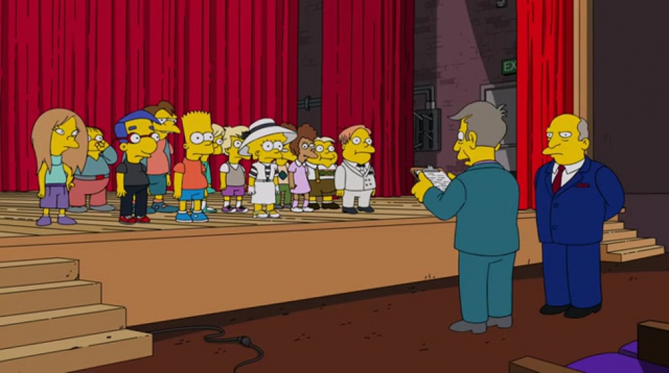 A Simpson család 27. évad 17. rész
