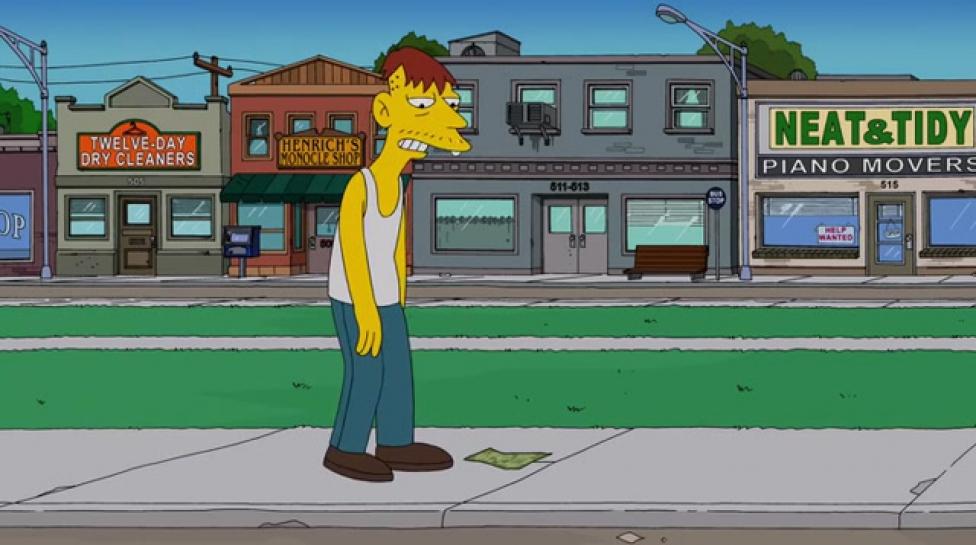 A Simpson család 27. évad 18. rész