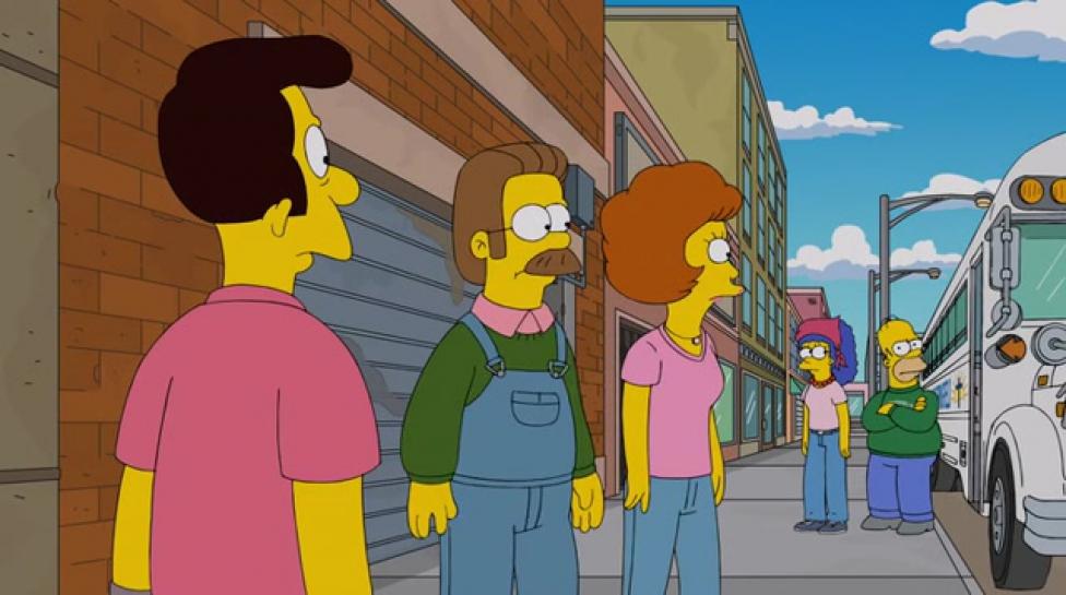 A Simpson család 27. évad 19. rész