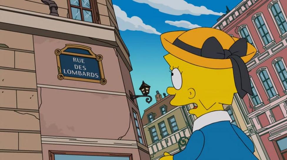 A Simpson család 27. évad 20. rész