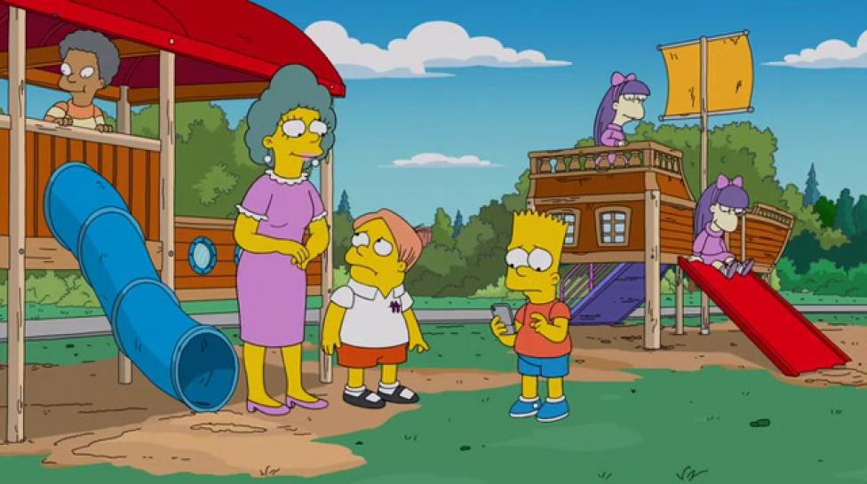 A Simpson család 27. évad 22. rész