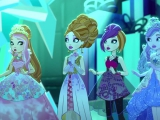 Ever After High: IV. Fejezet: Két buli...