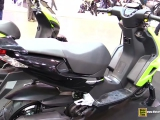 2015 Peugeot Speedfight 4 50 2T LC Scooter -...
