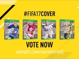 FIFA 17 Cover Vote Trailer (PS4/Xbox One/PC) 2016