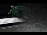 Working of a Supercold Ice Cube Making Machine