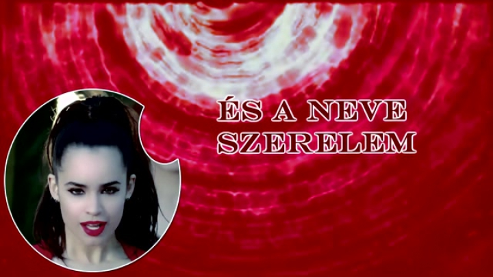 Sofia Carson - Love is the Name (magyar felirattal)