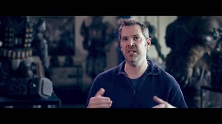 HALO WARS 2 Story Trailer Vidoc (XBOX ONE) 2016