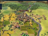 CIVILIZATION 6 Aztec Trailer Gameplay (2016)
