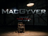 MacGyver Reboot First Look: Keep Calm 2