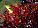 F1 2015 Italy highlights by ClassF1