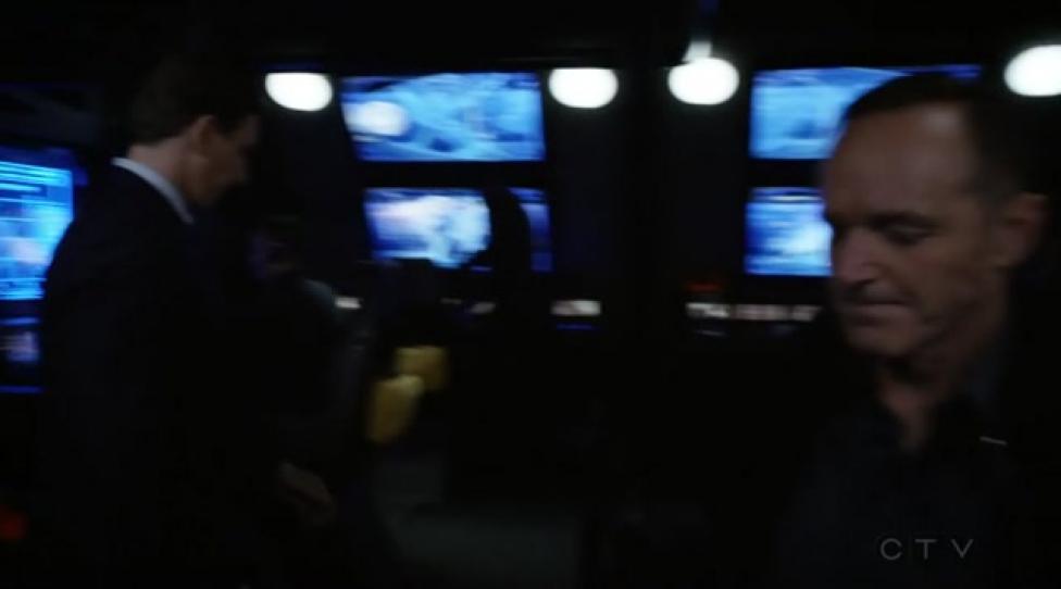 A SHIELD ügynökei 4. évad 1. rész (angol magyar felirattal)