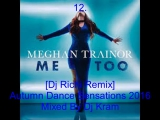 Autumn Dance Sensations 2016- Mixed By Dj Kram
