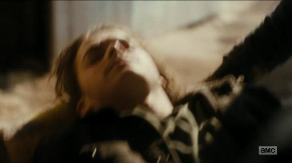 Fear the Walking Dead 2. évad 13. rész (magyarul beszélő)
