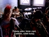 Rancid - Timebomb [HUN SUB]