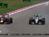 F1 2015 USA highlights by ClassF1