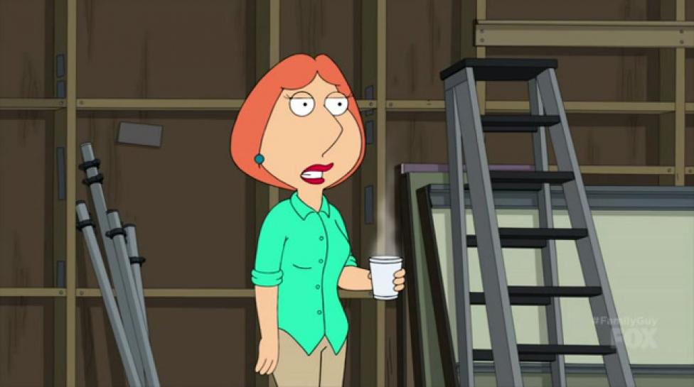 Family Guy 15. évad 4. rész (magyar felirattal)