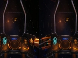 Elite Dangerous 3D SBS