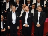 The 1998 Nobel Prize Award Ceremony