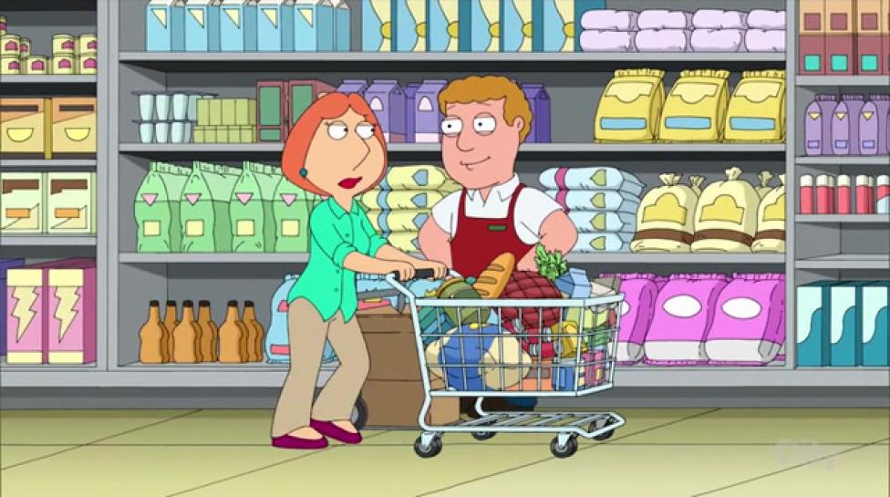 Family Guy 15. évad 6. rész (magyar felirattal)