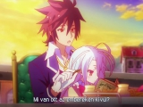 No Game No Life 2.rész