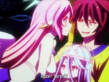 No Game No Life 6.rész