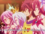 No Game No Life 8.rész
