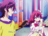 No Game No Life 11.rész