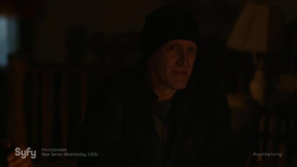 Van Helsing 1. évad 11. rész (feliratos)