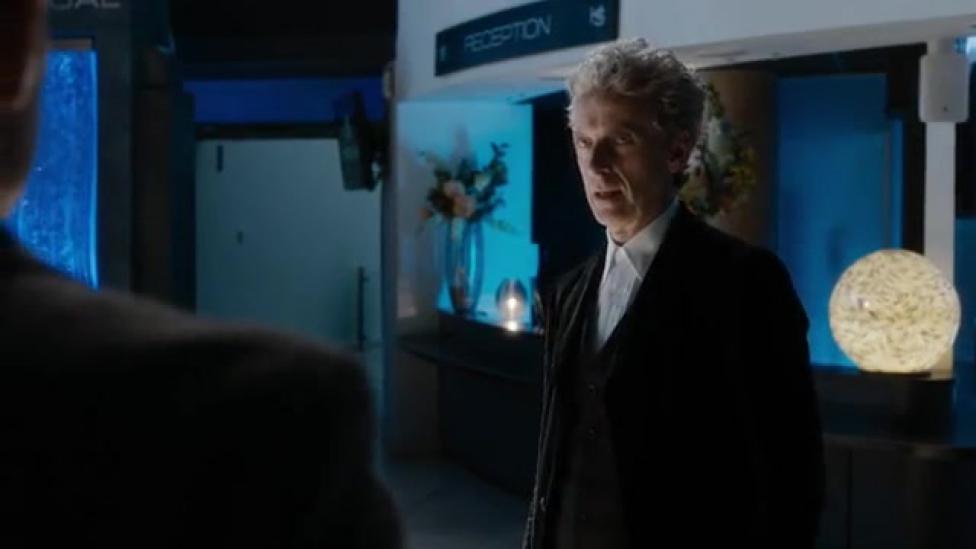 Ki vagy, doki? 10. évad 00. rész (feliratos) Christmas Special