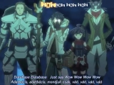 Log Horizon 2.évad 24.rész