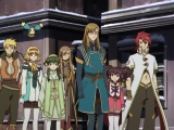 Tales of the Abyss 17.rész