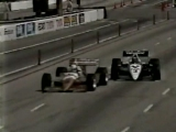 Indycar/CART 1988, Long Beach: Andretti-k...