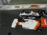 Indycar/CART 1988, Meadowlands: a Fittipaldi -...