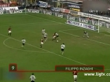 Filippo Inzaghi - Top 10 Goals