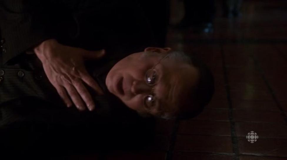 Murdoch nyomozó rejtélyei 10. évad 11. rész (feliratos)