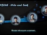 CNBLUE - Hide and seek (hun sub)