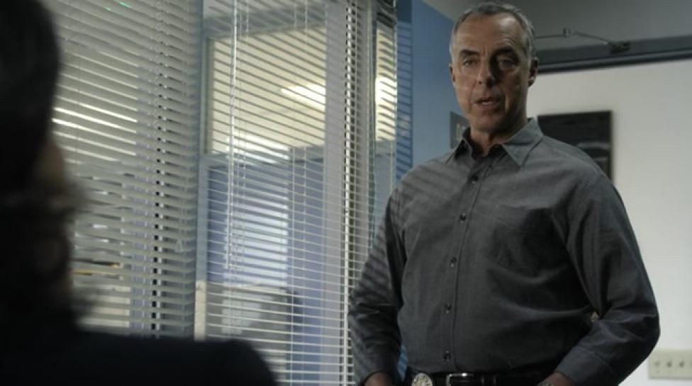 Harry Bosch - A nyomozó 2. évad 10. rész