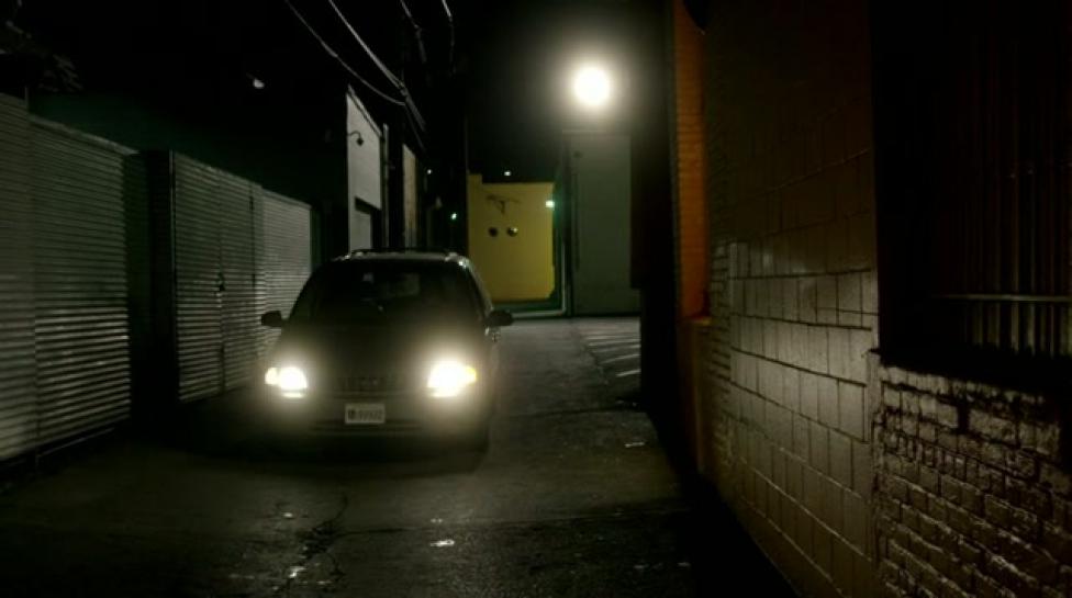 Harry Bosch - A nyomozó 1. évad 8. rész