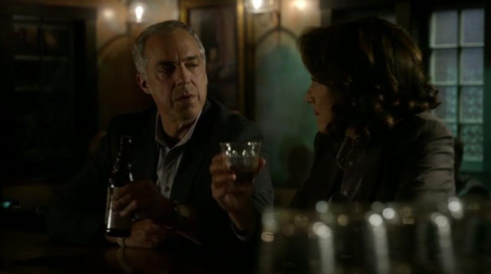 Harry Bosch - A nyomozó 1. évad 9. rész