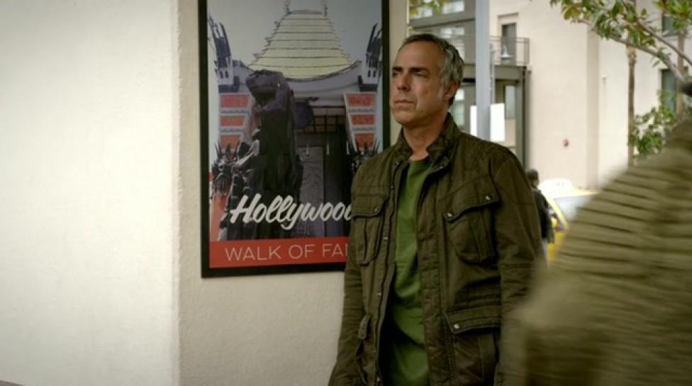 Harry Bosch - A nyomozó 1. évad 10. rész