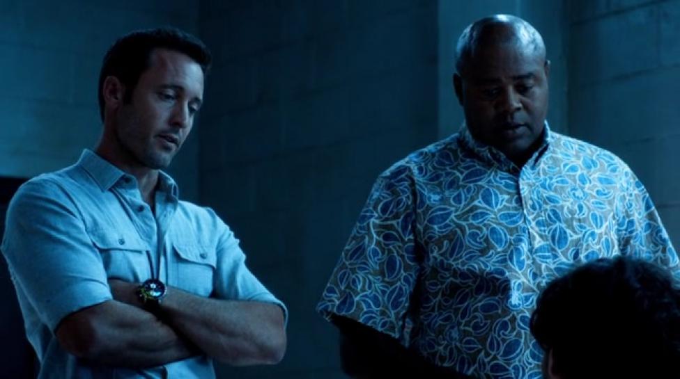 Hawaii Five-O 6. évad 2. rész