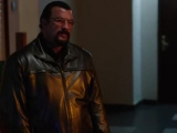Seagal Contract To Kill