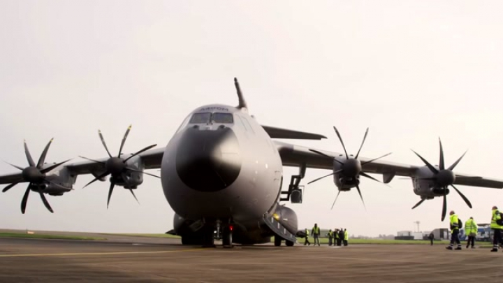 Mission: Impossible - Rogue Nation | Featurette: Airbus - Extended Plane Scene