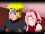 NaruSaku - Don't let me down (2)