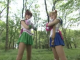 Pretty Guardian Sailor Moon - Act.34 (magyar...