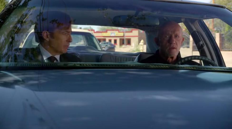 Better Call Saul 3. évad 2. rész