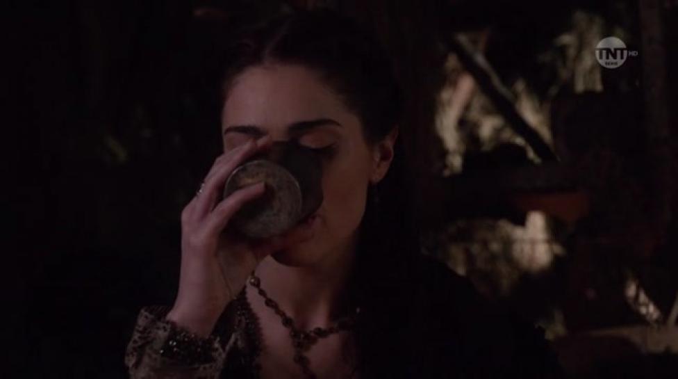Salem 3. évad 8. rész (feliratos)